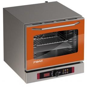 F.E.D FDE-803-HR Primax Fast Line Combi Oven