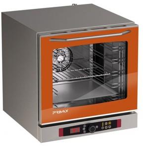 F.E.D FDE-805-HR Primax Fast Line Combi Oven