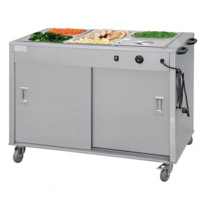 F.E.D Food Service Cart, Chilled YC-3