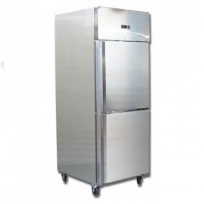 FED Grand Ultra Double Door Upright Freezer GN650BTM