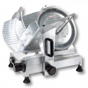 F.E.D HBS-250 JACKS Professional Deli Slicer