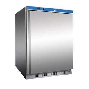 F.E.D HF200 S/S Bar Freezer