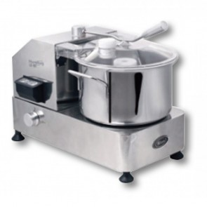 F.E.D HR-6 Compact Food Process 6L