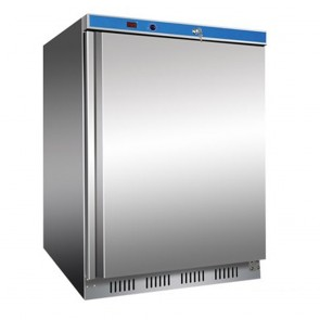 F.E.D HR200 S/S Bar Fridge