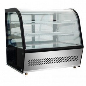 FED Counter Top Cold Food Display HTR160