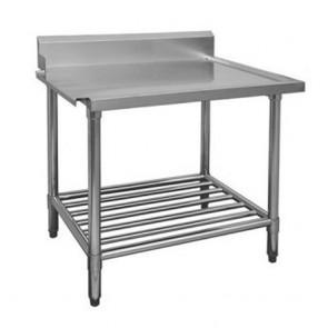 FED Left Outlet Dishwasher Bench WBBD7-0600L/A