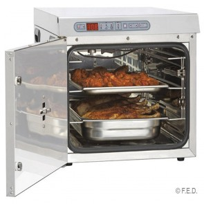 F.E.D Low Temp Digital Oven KC-DU