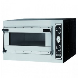 F.E.D Prisma Food Pizza Ovens Single Deck 4 x 40cm TP-2-1