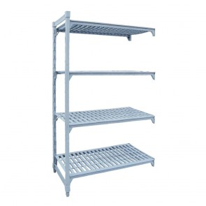 F.E.D PSA18/48 Four Tier Shelving Add-on Kit