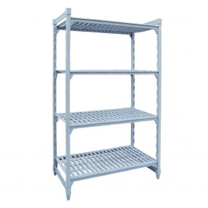 F.E.D PSU18/48 Four Tier Shelving Kit