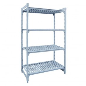 F.E.D PSU18/60 Four Tier Shelving Kit