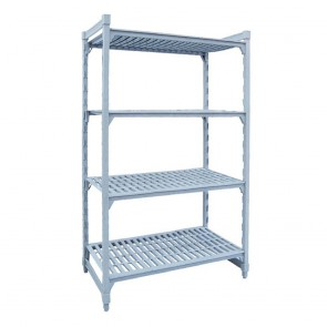 F.E.D PSU18/72 Four Tier Shelving Kit