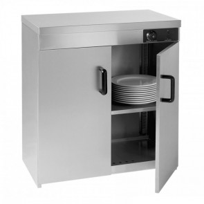 F.E.D PW-D Plate Warmer - Double
