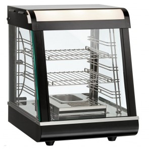 F.E.D PW-RT/380/TG Pie Warmer & Hot Food Display