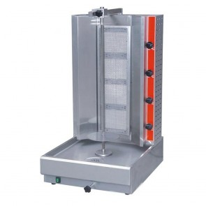 F.E.D RG-2 GAS Doner Kebab Machine