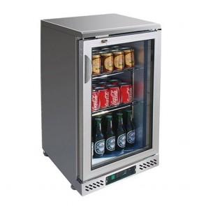 F.E.D SC148SG single door SS Drink Cooler