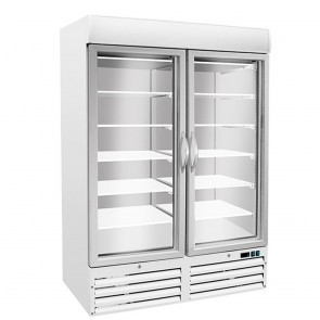 F.E.D SD930 Colorbond Display Freezer