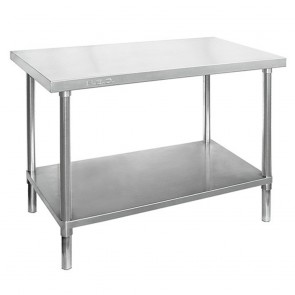 FED Stainless Steel Workbench WB6-2100/A