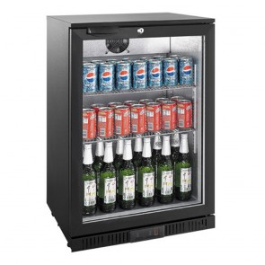 F.E.D Under Bench single door Bar Cooler LG-138HC