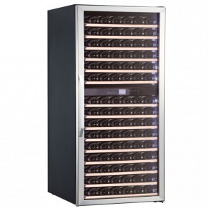 F.E.D WC-155B Dual Zone Medium Premium Wine Fridge