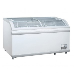 F.E.D WD-700 Sliding Glass Lid Chest Freezer 700 Litre