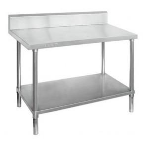 FED Workbench with Splashback WBB6-0600/A