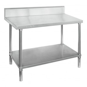 FED Workbench with Splashback WBB6-0900/A