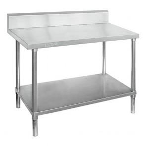 FED Workbench with Splashback WBB6-1200/A
