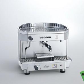 FED Bezzera Modern 1 Group Ellisse Espresso Coffee Machine BZE2011S1E