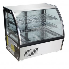 FED Chilled Counter-Top Food Display HTR160N