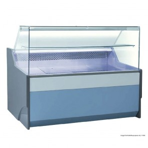 FED Compact Deli Display - ST25LC