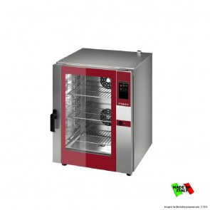 FED PRIMAX Professional Plus Combi Oven - TDE-110-HD