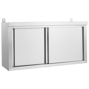 FED Stainless Steel Wall Cabinet - WC-1200