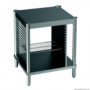 FED Stand for Easy Line Oven Range SOEF-90TS