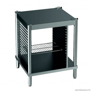 FED Stand for Fast Line Oven Range SOFF-90TS