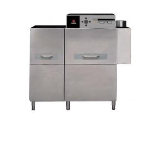FI-280 D FED Right to left dishwashers Conveyor dishwashers - FI-280 D