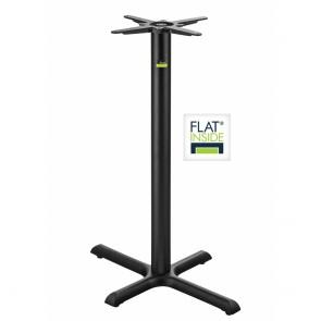 Flat Tech Self Levelling Bar Table Base KX2230