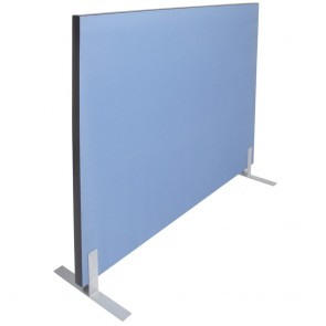 Freestanding Acoustic Office Partition Screen Divider