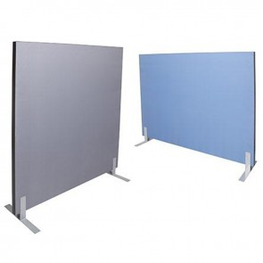 Freestanding Acoustic Screen Divider
