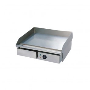 FT-818 FED FT Stainless Steel Electric Griddle - FT-818
