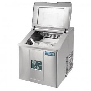 G620-A Polar C-Series Countertop Ice Machine 17kg Output