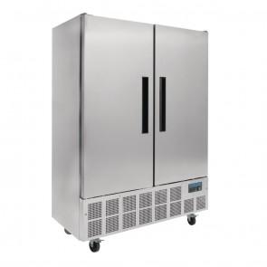 GD879-A Polar G-Series Double Door Slimline Fridge 960 Litre