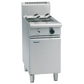GE857-N Waldorf 450mm Gas 40 Litre Pasta Cooker - Natural Gas