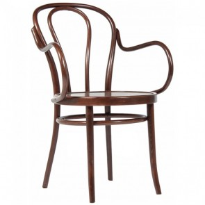 Genuine Bentwood Armchair