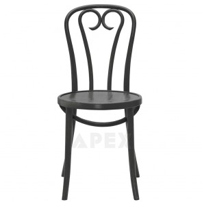 Genuine Bentwood Chair A-16