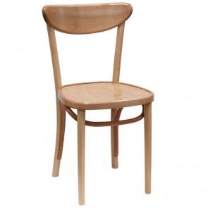 Original Bentwood Restaurant Dining Chair