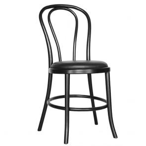Stackable Bentwood Chair Genuine European
