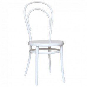 Genuine No 14 Bentwood Chair by Michael Thonet