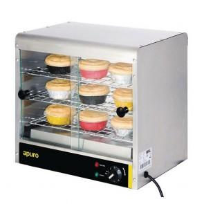 GF454-A Apuro Pie Cabinet - 30pies