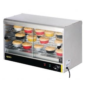 GF455-A Apuro Pie Cabinet - 60pies